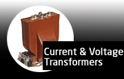 Current & Voltage Transformers