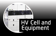 HV Cell and Equipment